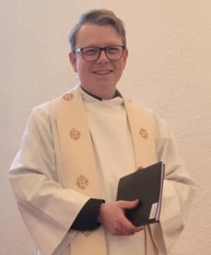 Sr. Benjamín Hrafn Böðvarsson